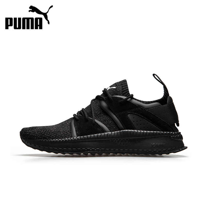 9c9b5137550 Original PUMA TSUGI BLAZE EVOKNIT Unisex Breathable Running Shoes Sports  Sneakers Outdoor Athletic Stability Comfortable 364408