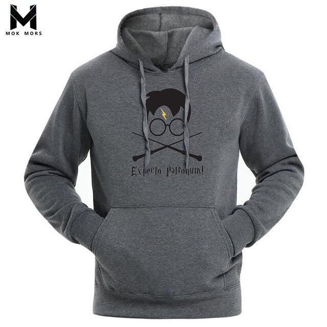 07cdea2ab 2018 Autumn hip hop Hoodies Men Fashion Cool Rick Morty Brand Pullover  printing Turtleneck Sportswear Sweatshirt