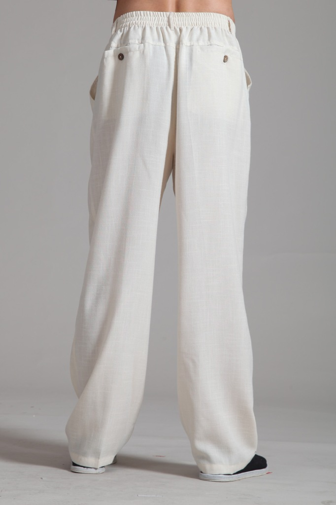 Popular Cream Linen Trousers-Buy Cheap Cream Linen Trousers lots ...