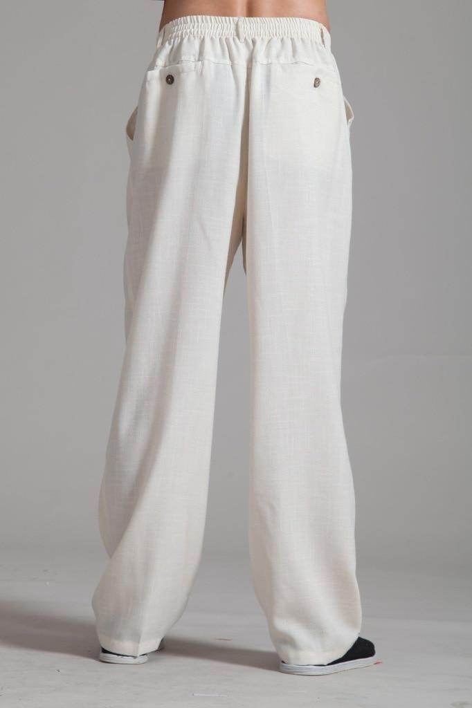Popular Cream Linen Trousers-Buy Cheap Cream Linen Trousers lots ...