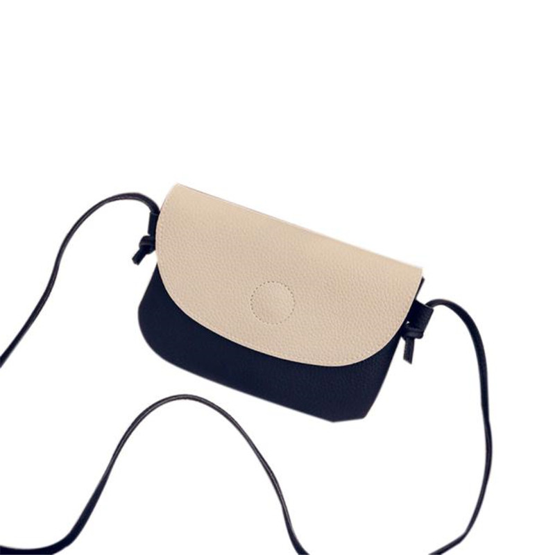 Women New Classic Clamshell Embossed Leather Handbag Women Messenge Bag Female Crossbody Diagonal Shoulder Bags Clutch Purse Bag