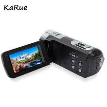 Wholesale karue HD-302 1080P Digital Video Camera 2.7″ LCD  Screen 16X Digital Camera  24MP Anti-shake Camcorder DV Camcorder DVR