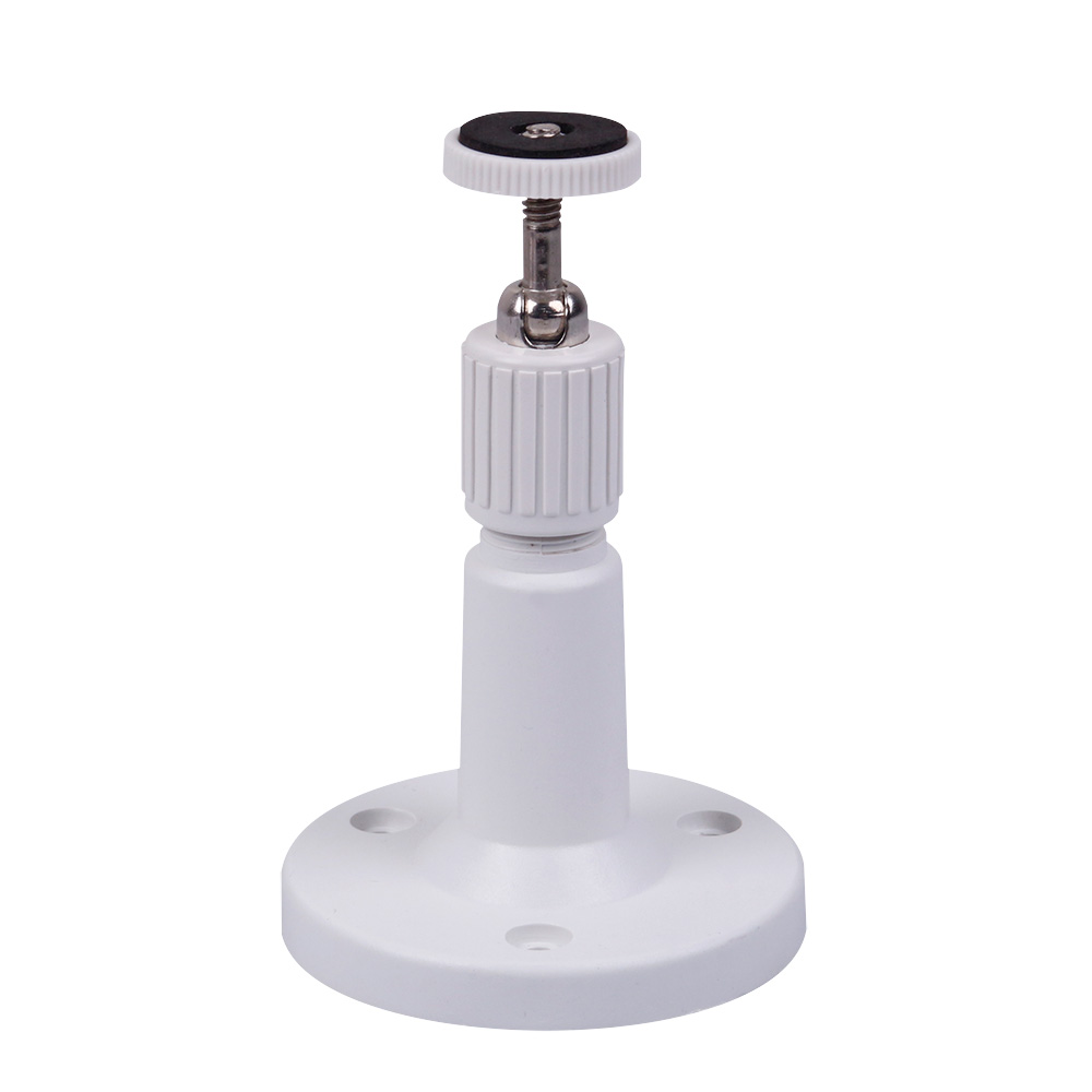 90 Degree Wall Mount Rotating Ceiling Bracket Stand Holder For CCTV Surveillance Security Camera