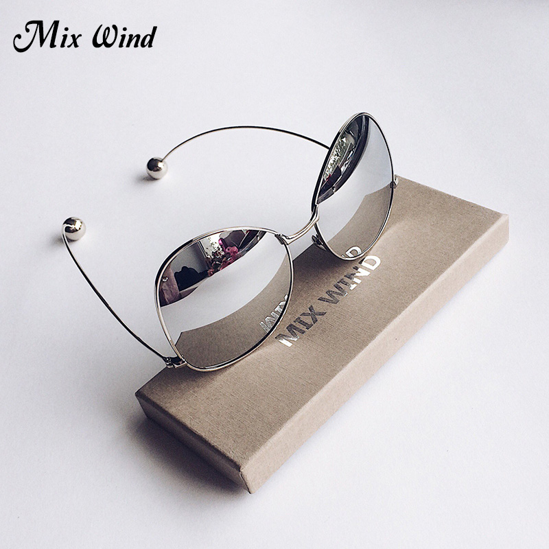 mix wind 2016 new oversized font b sunglasses b font pachinko font b sunglasses b font