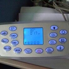 KL8-3 спа клавиатура с белым замком задней стороны, гидромассажная Ванна контроллер панель подходит LX нагреватель для JAZZI, J& J, обслуживание, kingston, monalisa, mesda