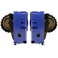 Robot Left Right Wheel for irobot roomba 620 650 630 660 600 616 595 780 760 770 700 500 robot Vacuum Cleaner Parts