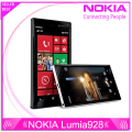 Unlocked Original Nokia Lumia 928 Windows Phone 4.5'' Dual Core 1.5GHz 32GB 8.7MP NFC 3G Unlocked Cell phone