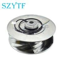 SZYTF Disc centrifugal fan YWF.B4S 355 220V 0.75A 165W turbo fan centrifugal fan360*173mm