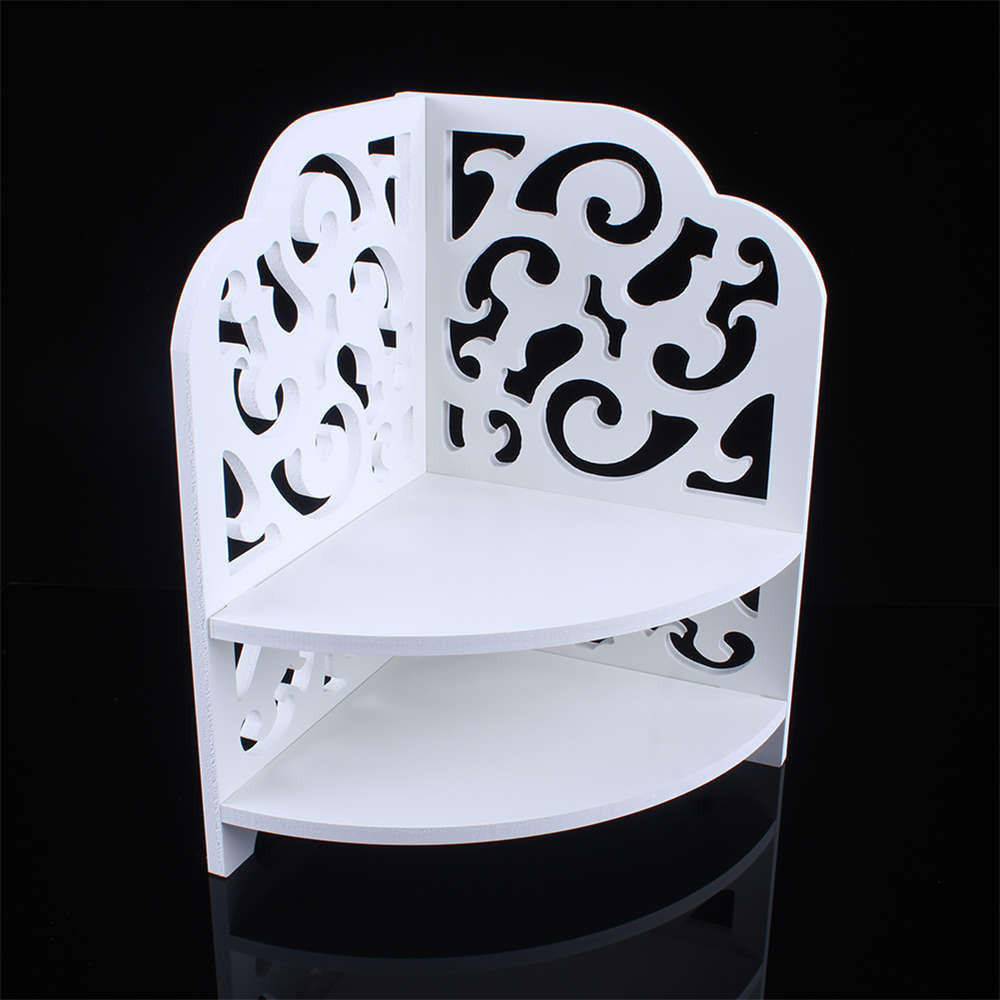 White Carved Wall Panels Wall