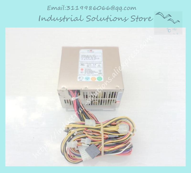 Nuova offerta zippy HG2-6400P 400 w stazione di torre di lavoro del server di alimentazioneNuova offerta zippy HG2-6400P 400 w stazione di torre di lavoro del server di alimentazione