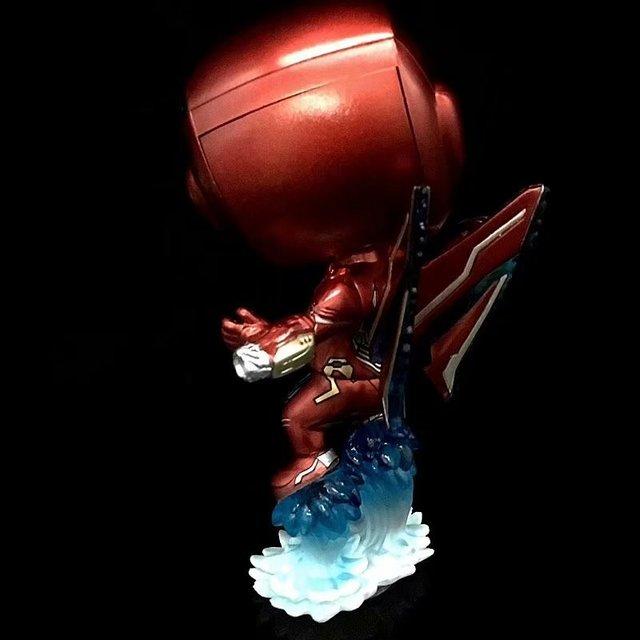 Фигурка Железный Человек 14 см 3