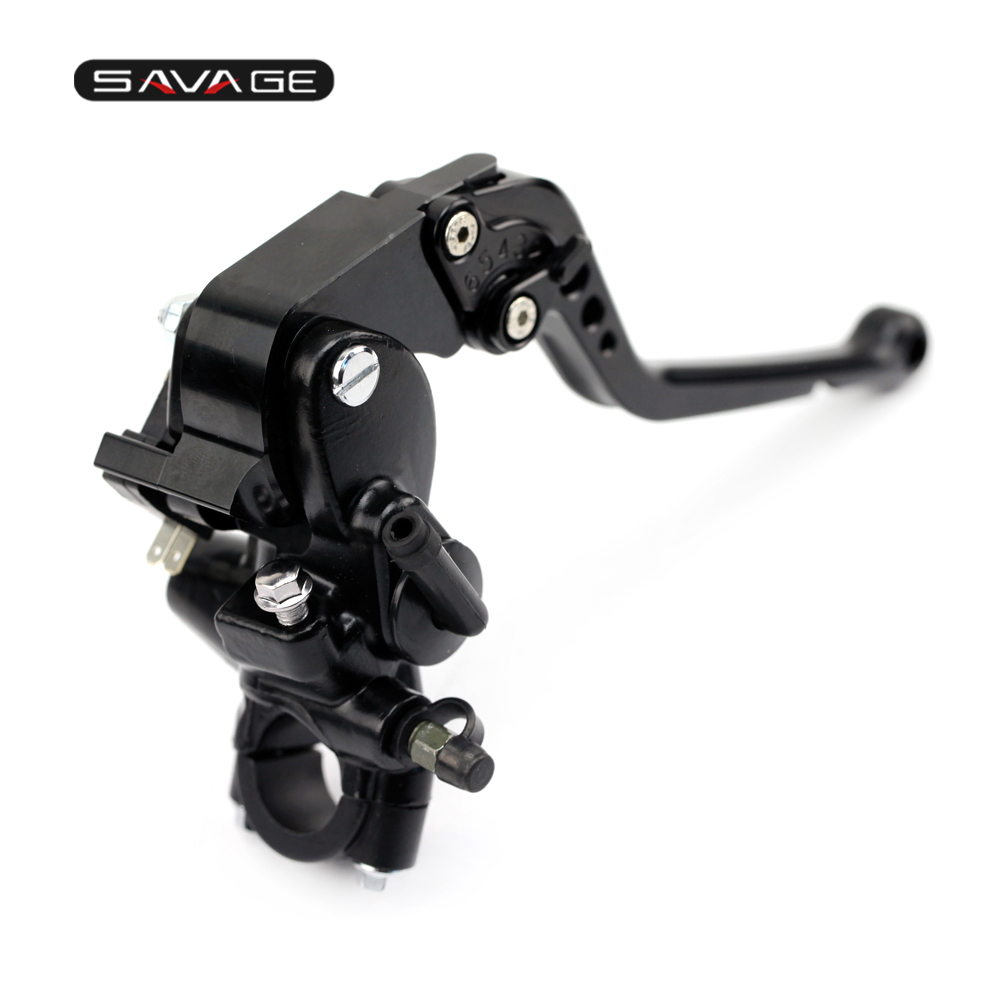 Front Brake Radial Brake Master Cylinder For KAWASAKI NINJA ZX6R ZX10R ZX14R ZZR1400 Z750R Motorcycle A mtkracing cnc short adjusterable brake clutch lever for kawasaki zx6r 636 zx10r z1000sx ninja 1000 tourer z1000 z750r