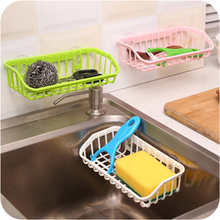 Kitchen Drainage Storage Rack Towel Plate Drain Rack Dish Holder Kitchen Bathroom Tableware Sink Dish Storage shelf Holder Rack