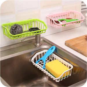 Image 1 - Kuchnia drenażu do przechowywania wieszak na ręczniki płyta spustowy stojak na uchwyt na naczynia kuchnia łazienka zastawa stołowa zlew naczynia do przechowywania półka uchwyt Rack