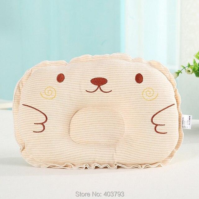 oreiller pour migraine Multicolore Coton pour bébé oreiller forme oreiller anti migraine  oreiller pour migraine