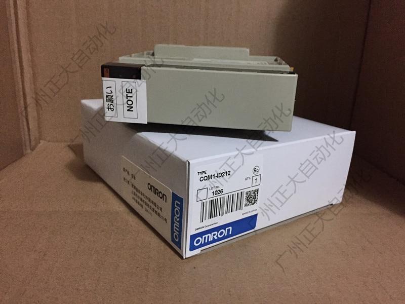 CQM1-ID212 Original PLC Module CQM1-ID212(warranty For One Year)