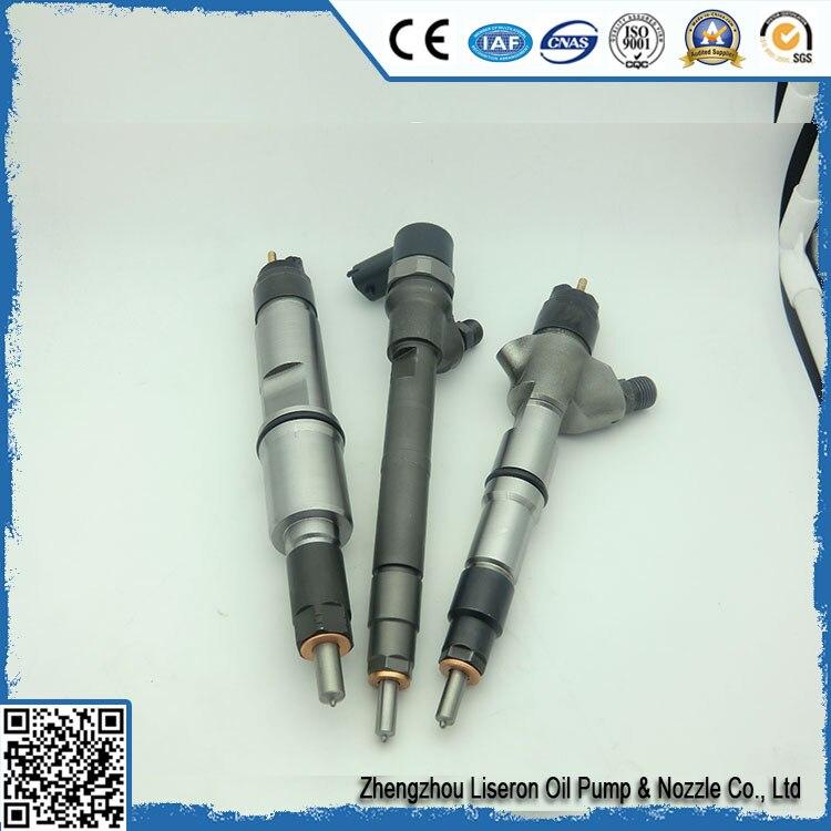 Inyector de combustible para motor de coche ereck 0445110432 y bomba de combustible diésel de inyección 0 445 110 432 / 0445 110 432 inyecore