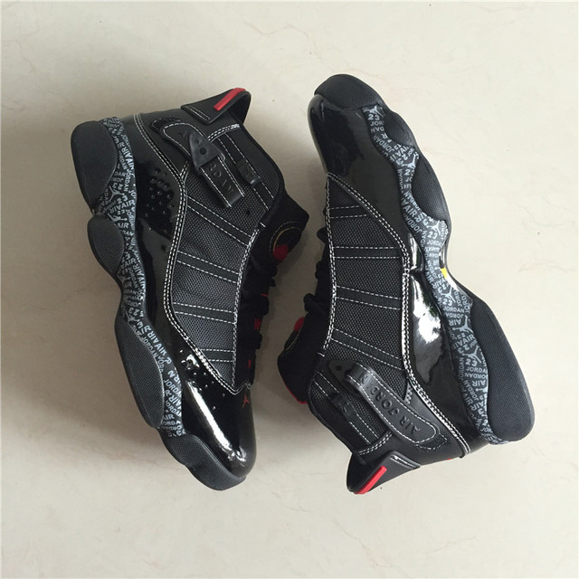 detailed look 6a284 26080 US $81.04 33% OFF KFJ AIR US JORDAN 6 Basketball Shoes AJ6 Low help JORDAN  Sneakers Men Basketball Shoes Jordan 6 size:40 45-in Basketball Shoes from  ...