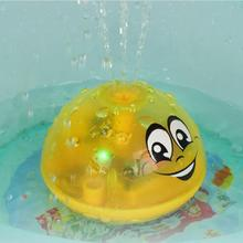 Baby Bath Toys Spray Ball Cartoon Electric Induction Play Water Infant Children Pool Shower Toy Gift #18