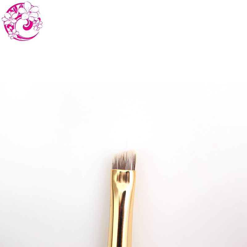 אנרגיה מותג סינטטי קוסמטי איפור גבות Pinceaux Maquillage Brochas Maquillajes S163