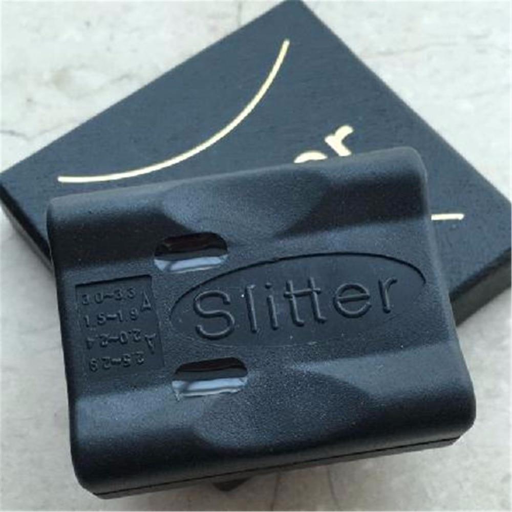 Aua кластера/трубка/оболочки кабеля резки Волокно-оптический инструмент Продольная луч свободные