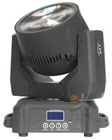 60W COB LED beam sharpy moving head light for club events stage party disco dj