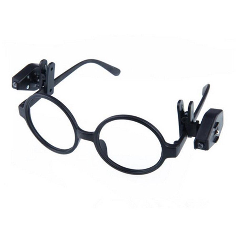 Livro Luzes para Óculos e ferramentas portátil Fonte de Luz : Lâmpadas Led