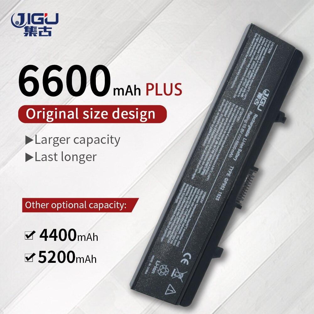 JIGU Batterie Für Dell Inspiron 1525 1526 1545 1546 1750 GW252 GW240 GP952 PP42L PP29L PP41L K450N D608H RU583