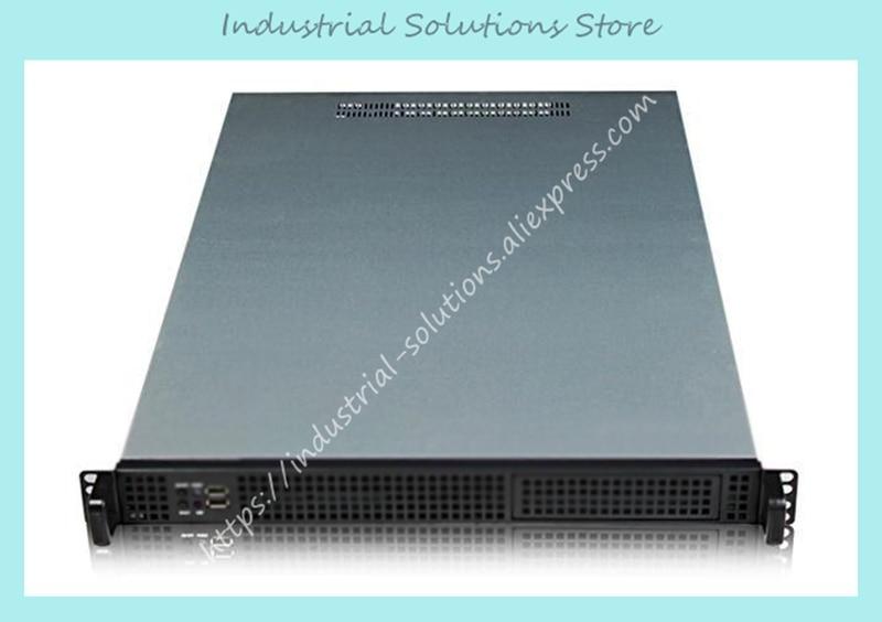 New 1U-165F 65CM Lengthen Type 1U Computer Case new 1u 165f 65cm lengthen type 1u computer case
