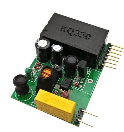 FREE SHIPPING KQ130F Power Line Carrier Modules/no Peripheral Components Required