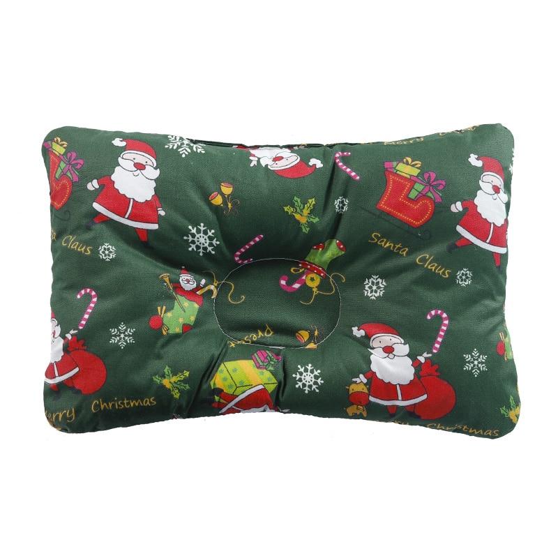 [Simfamily] новая Брендовая детская подушка для новорожденных, поддержка сна, вогнутая подушка, подушка для малышей, подушка для детей с плоской головкой, детская подушка - Цвет: NO15