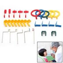 Dentale X Ray Completo Sistema di Posizionamento XCP Kit Posizionatore Supporto Rinn FPS 3000 di Trasporto di Goccia