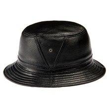 Svadilfii kobiety mężczyźni prawdziwe owcza skóra kapelusze wiadro czapki kobiety połowów kapelusz zakrywający uszy kapelusze czapki Tracker polowanie czapki