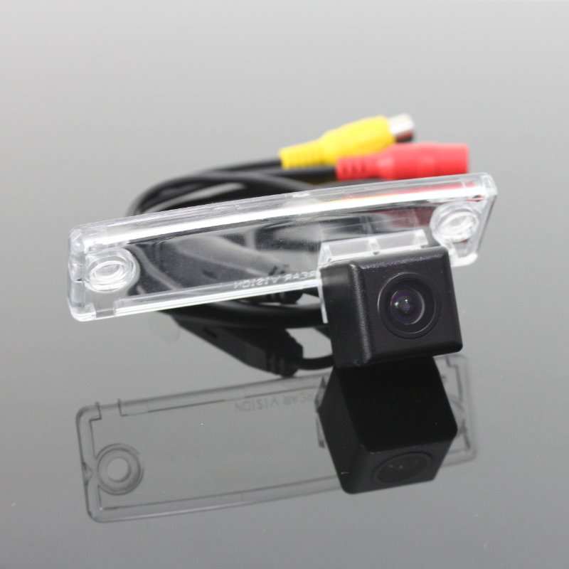 Lyudmila For Toyota 4runner Sw4 Hilux Surf 2002 2012 Car Rear View Camera Back Up