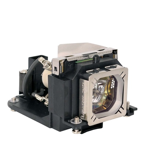Compatible Projector lamp for EIKI POA-LMP129/610 341 7493/LC-XD25/LC-XD25U poa lmp129 for eiki lc xd25 projector lamp with housing