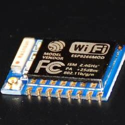 ESP8266 WI-FI ESP-07 для Arduino дистанционного Wi-Fi сервер Порты и разъёмы ESP8266 WI-FI приемопередатчик беспроводной Esp-07 AP + STA WI-FI доска Панель DIY KIt