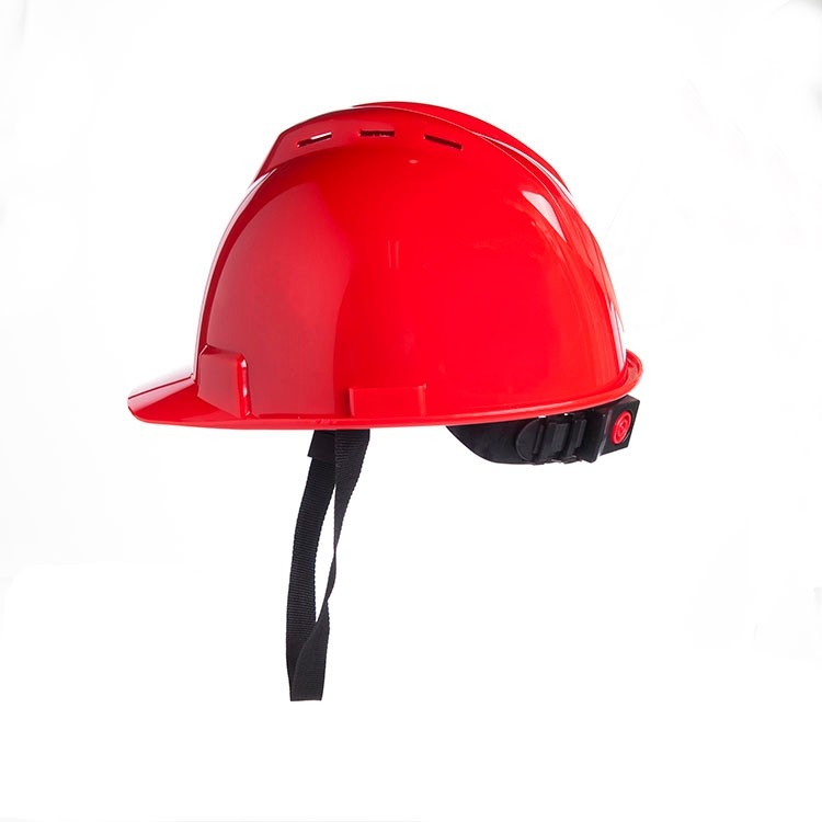 Safety Helmet Construction Head Protection Hard Hat Work Cap Industrial Engineering Work Wear Shockproof ABS Insulation Material (5)