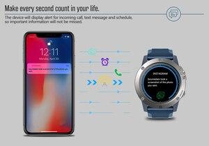 """Image 4 - Zeblaze VIBE 3 برو ساعة ذكية الرجال 1.3 """"شاشة المعصم بلوتوث 4.0 مراقب معدل ضربات القلب IP67 مقاوم للماء الرياضة Smartwatch"""