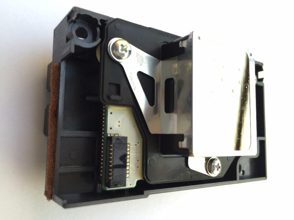 F173050 Print Head Printhead For Epson 1390 1400 1410 1430 R1390 R360 R265 R260 R270 R380 R390 RX580 RX590 L1800 1500W L1800