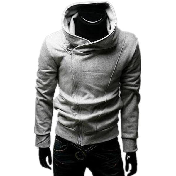 Hot Sale Mens Hoddies Cultivate Ones Morality Even Cap Wind Fashion Men Sweatshirt Casual Men Big Size M-3XL