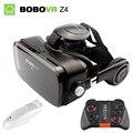 Óculos de realidade virtual original bobovr z4 mini bobo caixa vr 2.0 gafas óculos google papelão vr vr 3d fone de ouvido para smartphones