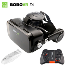 Bobovr Z4 mini VR box 2.0 3D for Smartphones