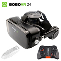 Virtual Reality goggles Original BOBOVR Z4 MINI BOBO VR BOX 2.0 gafas 3D VR Glasses google Cardboard VR headset For smartphone