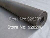 أعلى جودة 50 شبكة titainum سلك القماش ، titainum سلك شبكة 10 سنتيمتر * 100 سنتيمتر-في قطع غيار الأدوات من أدوات على
