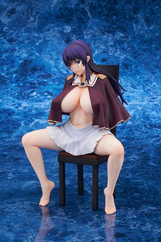 18 cm Anime DRAGÃO Brinquedo Rainhas sexy Ação PVC Figura Coleção Modelo brinquedos para presente de natal frete grátis
