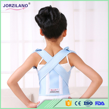 1 Pcs Child Children Health Care Humpbacks Braces Belt Posture Corrector Correction Slouch Orthosis Back Support Belt