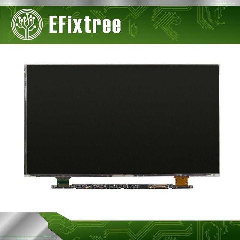 Original Tested For Macbook Air 11 A1465 A1370 LCD Screen Display B116XW05 MC505 MC908 MD223 MD711
