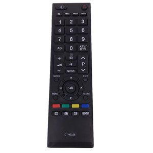 Image 2 - NEW remote control For TOSHIBA CT 90326 CT 90380 CT 90336 CT 90351 CT 90329
