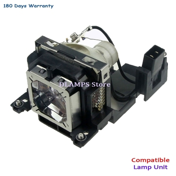 цена на POA-LMP131 / 610-343-2069 Replacement Lamp With Housing For Sanyo PLC-XU3001 PLC-XU355 PLC-XU355A PLC-XU300C PLC-XU350C XW60