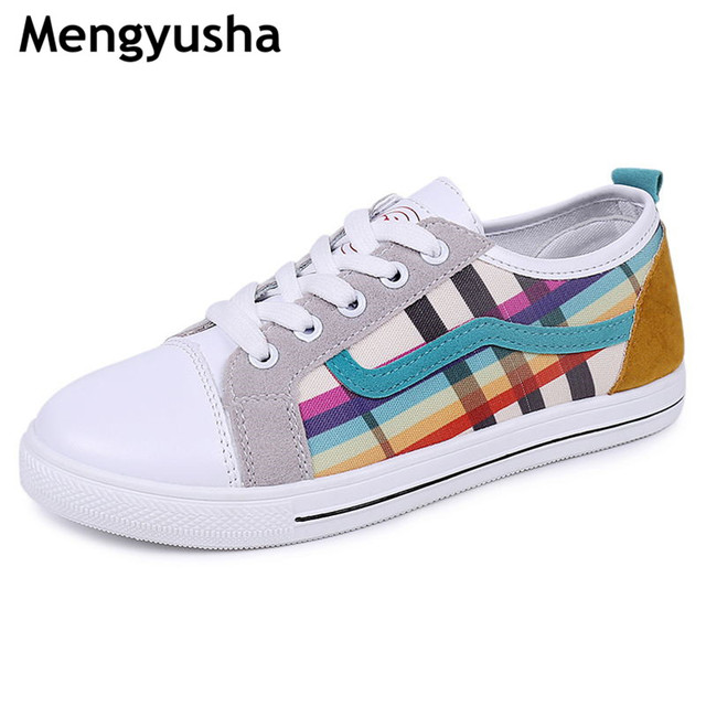 Female summer 2018 new wild canvas shoes Korean student flat shoes casual  shoes single shoes 996a66bc7202
